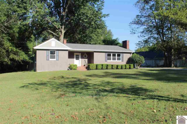 4005 Minnich Ave., Paducah, KY 42001 (MLS #99833) :: The Vince Carter Team