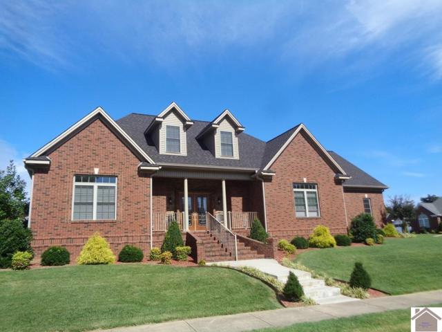 1601 Eagle Cove, Paducah, KY 42001 (MLS #99867) :: The Vince Carter Team