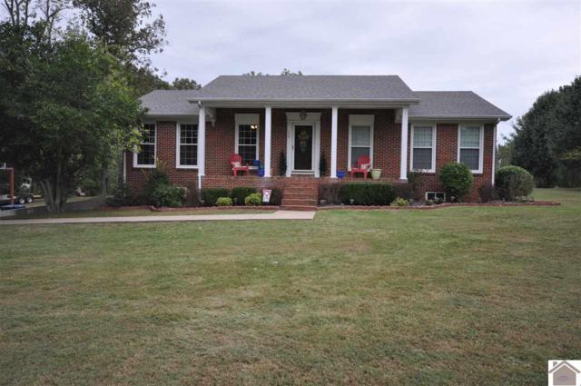 104 Cherry Grove Drive, Benton, KY 42025 (MLS #99895) :: The Vince Carter Team