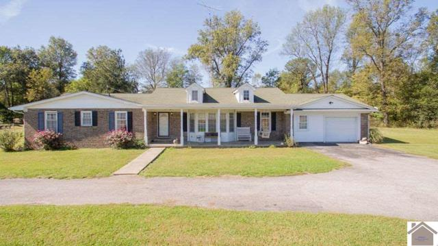8253 State Route 307, Fancy Farm, KY 42039 (MLS #99941) :: The Vince Carter Team
