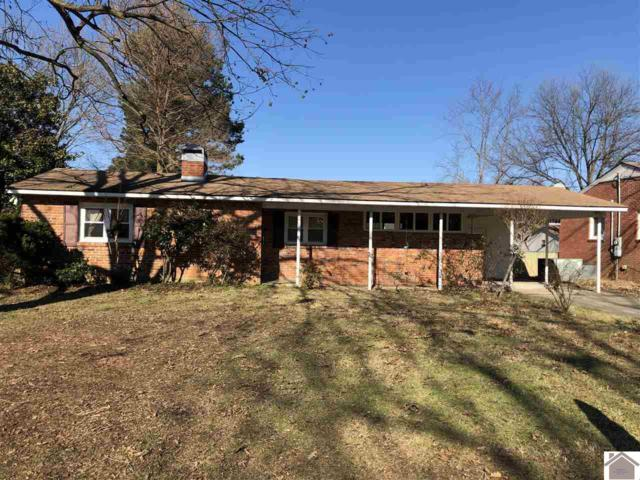 1704 Ryan Avenue, Murray, KY 42071 (MLS #100493) :: The Vince Carter Team