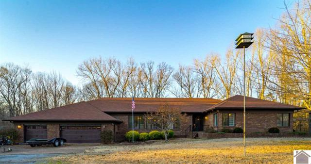 7 Pleasant View Lane, Murray, KY 42071 (MLS #100830) :: The Vince Carter Team