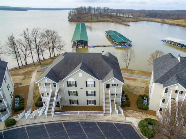 560 Moon Bay Dr Unit 6, Kuttawa, KY 42055 (MLS #100842) :: The Vince Carter Team