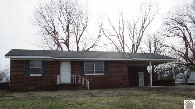 318 Summer Ave, Wingo, KY 42088 (MLS #101035) :: The Vince Carter Team