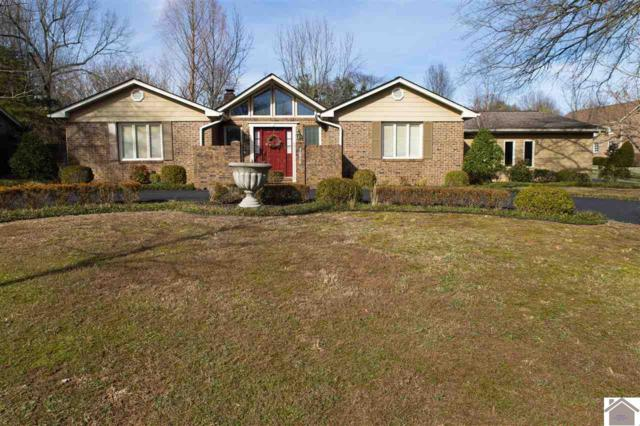 3654 Marlborough Way, Paducah, KY 42001 (MLS #101130) :: The Vince Carter Team
