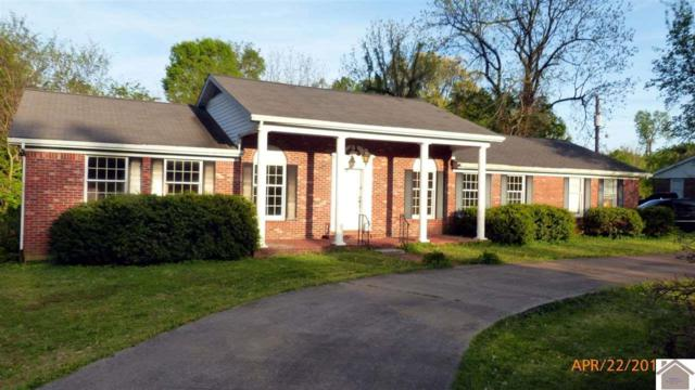 830 6th St. N, Wickliffe, KY 42023 (MLS #102422) :: The Vince Carter Team