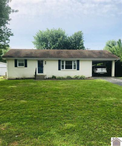 119 Hillview Drive, Princeton, KY 42445 (MLS #102664) :: The Vince Carter Team