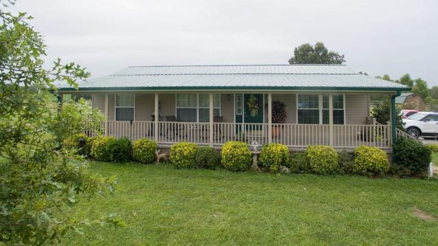 741 New Union Church Road, Salem, KY 42078 (MLS #85380) :: The Vince Carter Team