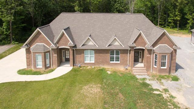 136 Pheasant, Paducah, KY 42001 (MLS #93666) :: The Vince Carter Team