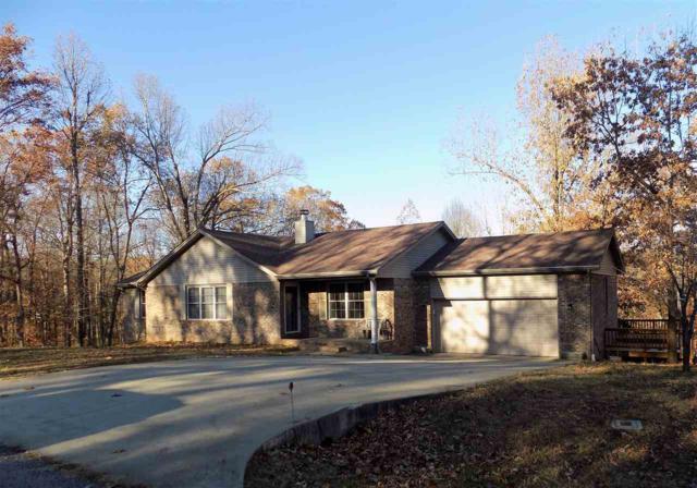 63 Crestwood Drive, Gilbertsville, KY 42044 (MLS #94048) :: The Vince Carter Team