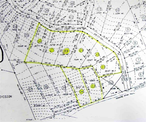 000 Arlington Circle, Eddyville, KY 42038 (MLS #94564) :: The Vince Carter Team