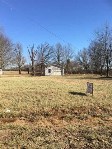 509 Tom Drive, Mayfield, KY 42066 (MLS #95536) :: The Vince Carter Team