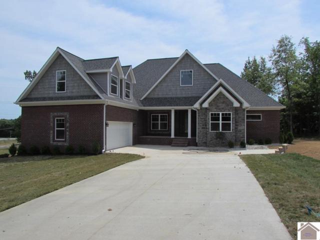 180 Overlook Drive, Paducah, KY 42003 (MLS #95914) :: The Vince Carter Team