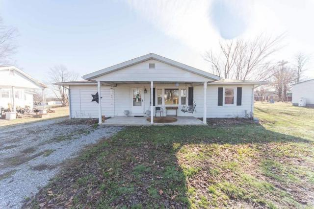 66 St. Rt. 1820, Cunningham, KY 42035 (MLS #95921) :: The Vince Carter Team
