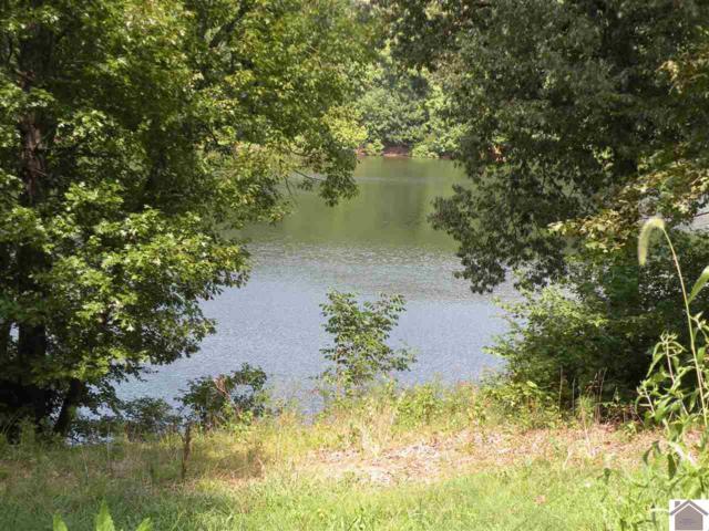 Lot 7 Whispering Hills, Eddyville, KY 42038 (MLS #95939) :: The Vince Carter Team