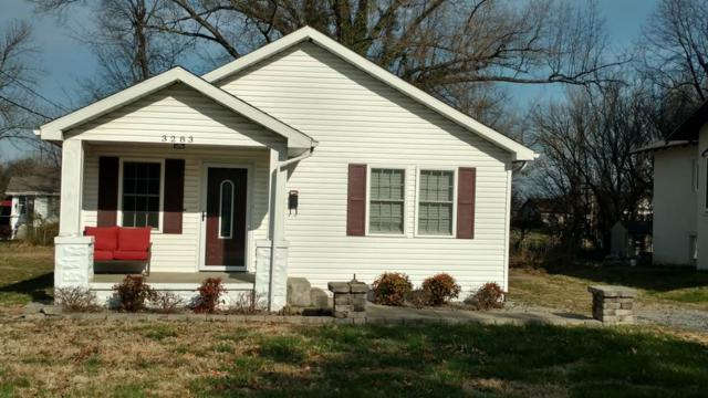 3283 Harrison St, Paducah, KY 42001 (MLS #96211) :: The Vince Carter Team