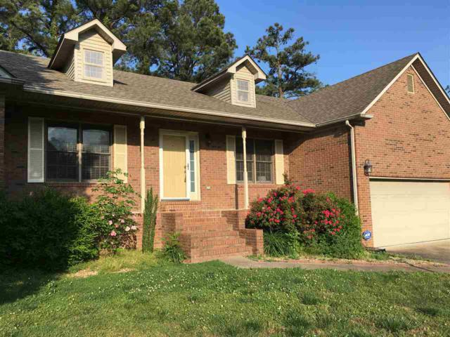 315 Old Farm Rd, Paducah, KY 42001 (MLS #96628) :: The Vince Carter Team