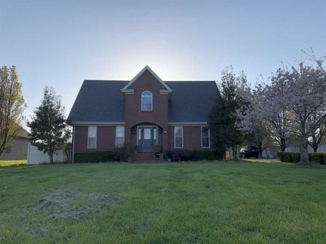 147 North Dr, Almo, KY 42020 (MLS #96672) :: The Vince Carter Team