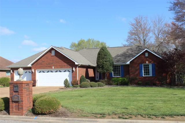 2004 Rugby Drive, Murray, KY 42071 (MLS #96687) :: The Vince Carter Team