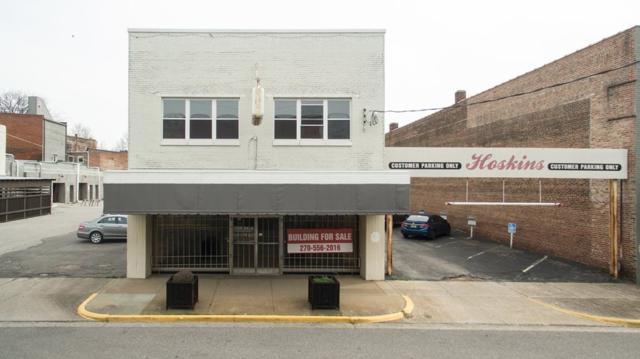 120 3rd Street S, Paducah, KY 42001 (MLS #96714) :: The Vince Carter Team