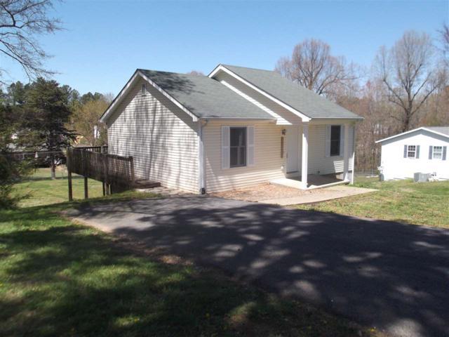 6031 Greenvale Lane, Paducah, KY 42003 (MLS #96811) :: The Vince Carter Team