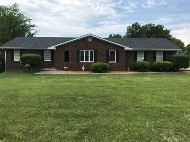 106 Fairview Avenue E, Eddyville, KY 42038 (MLS #97286) :: The Vince Carter Team