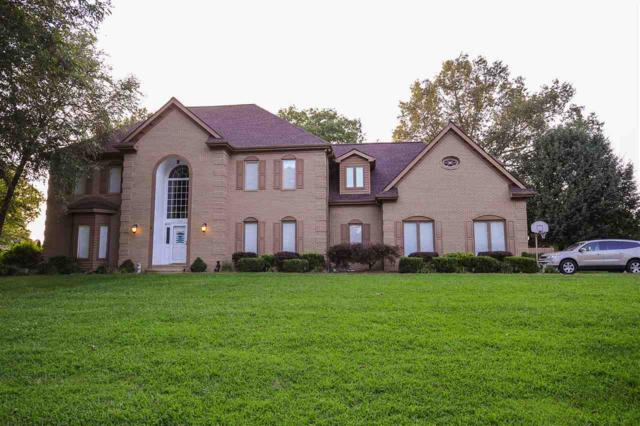 700 Whitney Drive, Paducah, KY 42001 (MLS #97318) :: The Vince Carter Team