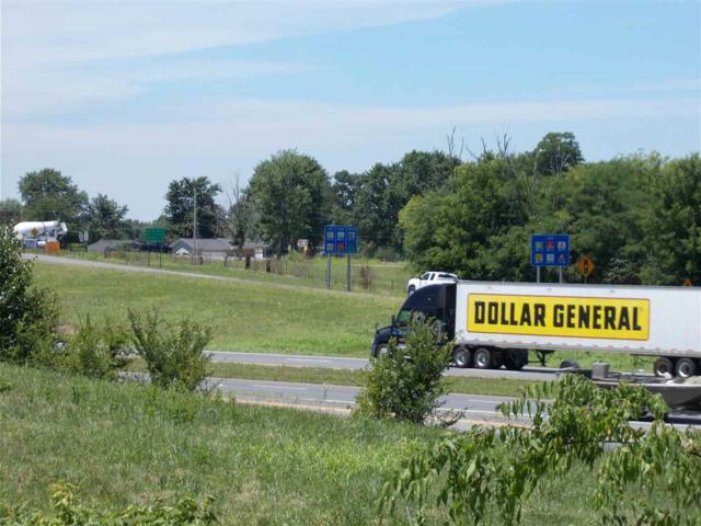 314 Us Highway 68 Lot 1, Benton, KY 42025 (MLS #97619) :: The Vince Carter Team