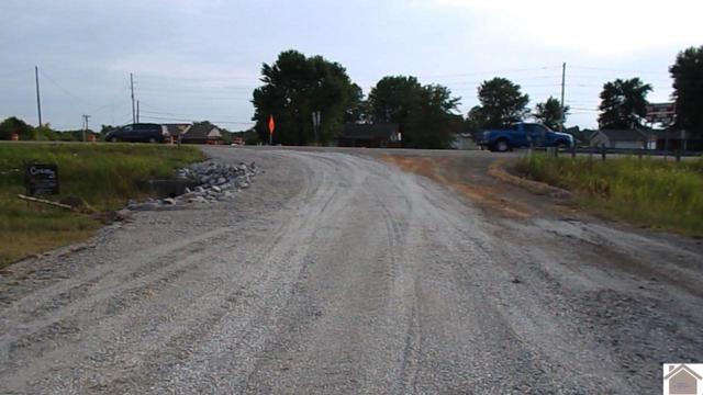 314 Us Highway 68 Lot 2, Benton, KY 42025 (MLS #97627) :: The Vince Carter Team