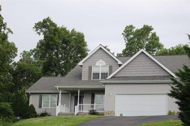 358 Rock Bowl Springs, Kuttawa, KY 42055 (MLS #97654) :: The Vince Carter Team