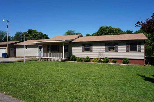 468 Court St E, Bardwell, KY 42023 (MLS #97677) :: The Vince Carter Team