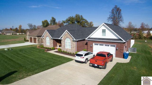 5537 Tuck Drive, Paducah, KY 42001 (MLS #97781) :: The Vince Carter Team