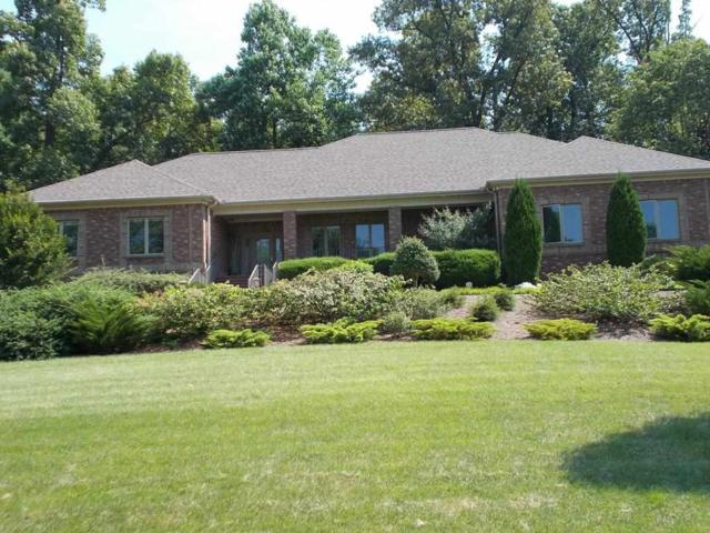 400 Parker Road, Paducah, KY 42003 (MLS #97847) :: The Vince Carter Team