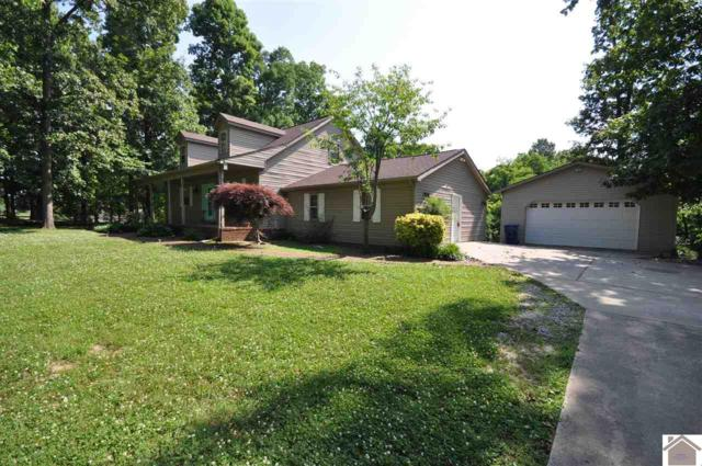 110 Kyabram, Benton, KY 42025 (MLS #97916) :: The Vince Carter Team