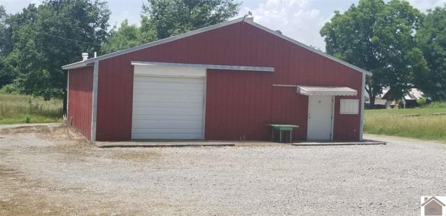 69 Toon Street, Fancy Farm, KY 42039 (MLS #98132) :: The Vince Carter Team