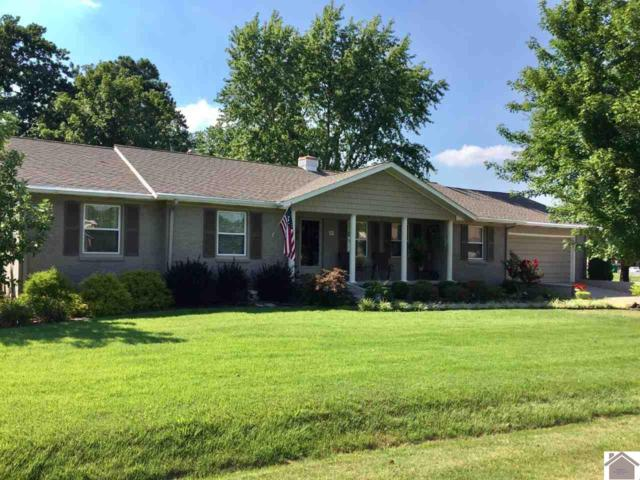 1 Parkview, LaCenter, KY 42056 (MLS #98482) :: The Vince Carter Team