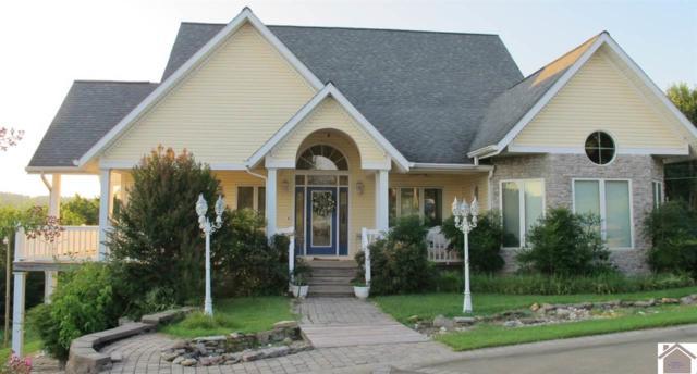 238 Lake Scene Drive, Eddyville, KY 42038 (MLS #98507) :: The Vince Carter Team