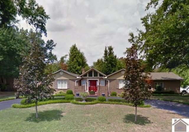 3654 Marlborough Way, Paducah, KY 42001 (MLS #98609) :: The Vince Carter Team