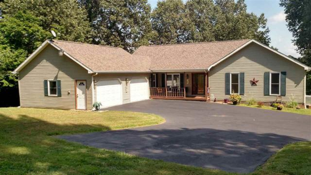 2009 Indian Hills Trail, Eddyville, KY 42038 (MLS #98639) :: The Vince Carter Team