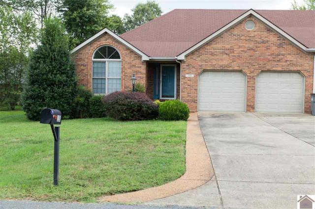 150 Gilhaven Drive, Paducah, KY 42003 (MLS #98991) :: The Vince Carter Team