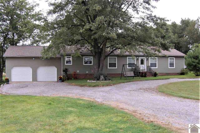 11054 Wickliffe Road, LaCenter, KY 42056 (MLS #99373) :: The Vince Carter Team