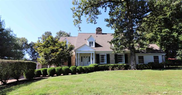 3649 Forest Circle, Paducah, KY 42001 (MLS #99574) :: The Vince Carter Team