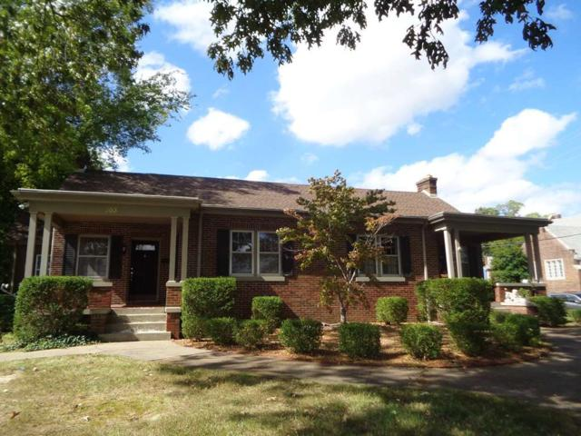 301-303 Lone Oak Road, Paducah, KY 42001 (MLS #99823) :: The Vince Carter Team