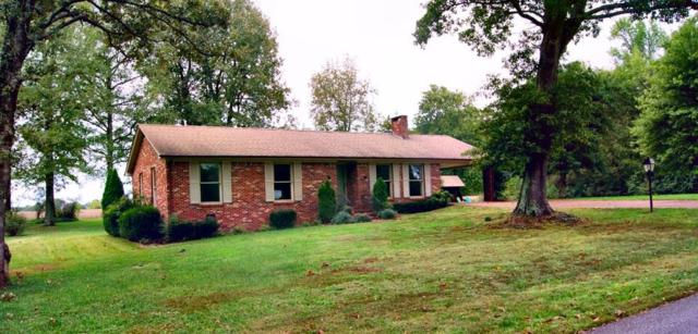 185 King Richard Drive, Murray, KY 42071 (MLS #99925) :: The Vince Carter Team
