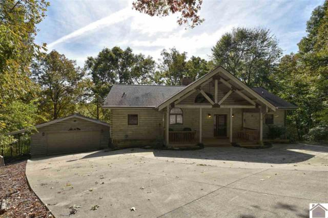 917 Whitley Way, Eddyville, KY 42038 (MLS #100062) :: The Vince Carter Team