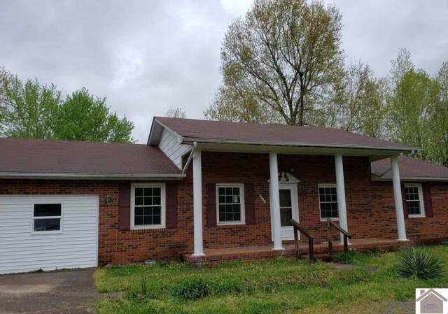 1760 Creekview, Paducah, KY 42003 (MLS #100712) :: The Vince Carter Team