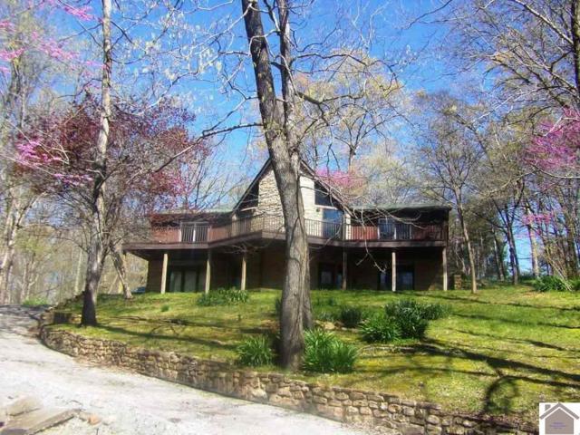 198 Shawnee Trail, Cadiz, KY 42211 (MLS #102085) :: The Vince Carter Team