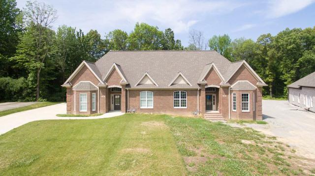 140 Pheasant Run, Paducah, KY 42001 (MLS #93066) :: The Vince Carter Team