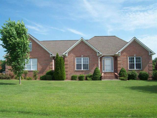 74 Terri-Aire, Mayfield, KY 42066 (MLS #95929) :: The Vince Carter Team