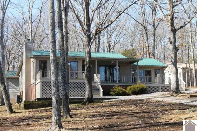 56 Deer Path Lane, Benton, KY 42025 (MLS #96014) :: The Vince Carter Team